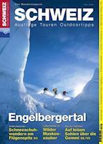 Engelberg af Jochen Ihle, Toni Kaiser