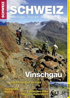 Vinschgau af Jochen Ihle, Toni Kaiser