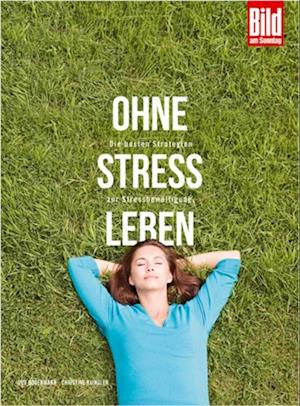 Ohne Stress leben af Guy Bodenmann, Christine Klingler