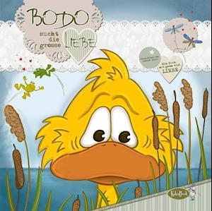Bodo sucht die grosse Liebe