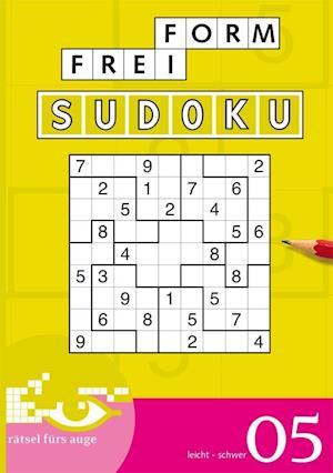 Freiform-Sudoku 05