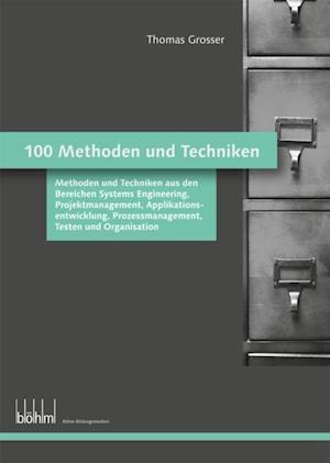 100 Methoden und Techniken