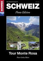 Tour Monte Rosa (Wandermagazin SCHWEIZ)