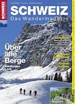 Adelboden Lenk Diemtigtal (Wandermagazin SCHWEIZ)