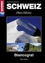 Bernina - Biancograt (Wandermagazin SCHWEIZ)