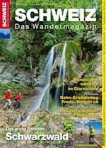 Schwarzwald (Wandermagazin SCHWEIZ)