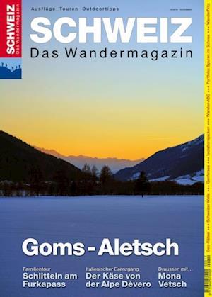Goms-Aletsch
