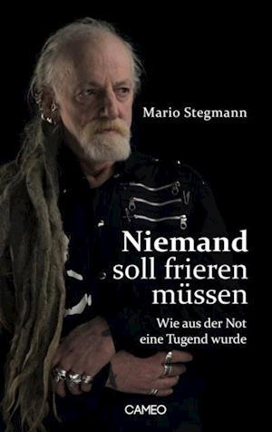 Niemand soll frieren mussen af Mario Stegmann
