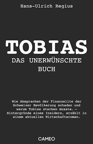 Tobias af Hans-Ulrich Regius