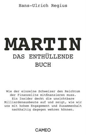 Martin af Hans-Ulrich Regius