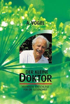Der kleine Doktor af Alfred Vogel