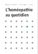 L'homeopathie au quotidien