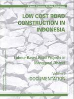 Low-cost Road Construction in Indonesia