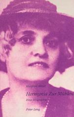 Hermynia Zur Muehlen