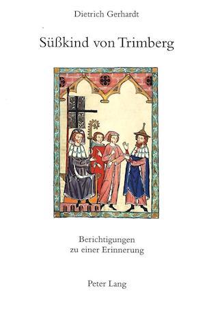 Suesskind Von Trimberg