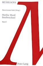 Briefwechsel (Musiliana, nr. 3)