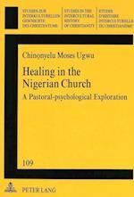 Healing in the Nigerian Church (Healing in the Nigerian Church, nr. 109)