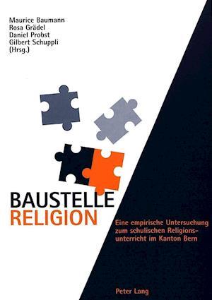 Baustelle Religion
