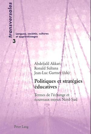 Politiques Et Strategies Educatives