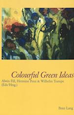 Colourful Green Ideas