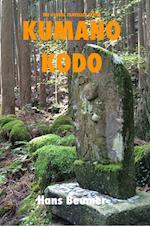Kumano Kodo - Ustrade B/W af Hans Beumer