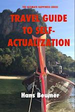 Travel Guide to Self-Actualization - Colour Paperback af Hans Beumer