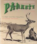 Parkett No. 53 Tracey Moffat, Elisabeth Peyton, Wolfgang Tillmans (Parkett, nr. 53)