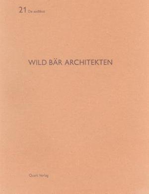 Wild Bar Architekten