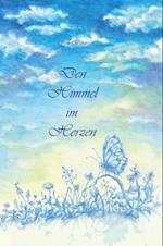 Den Himmel im Herzen af Vreni Weber