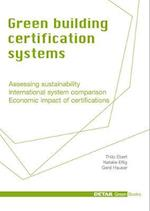 Green Building Certification Systems