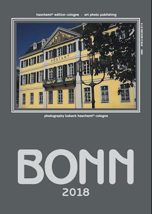 Bonn 2020 Fotopostkartenkalender