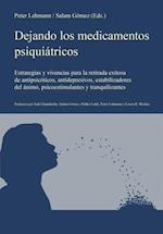 Dejando los medicamentos psiquiatricos