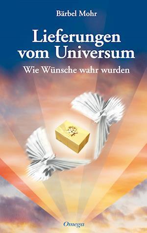 Lieferungen vom Universum