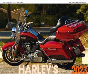 Harley's 2020