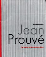 Jean Prouve the Poetics of the Technical Object