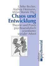 Chaos Und Entwicklung af Ulrike Becker