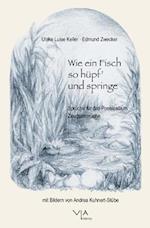 Wie Ein Fisch So Hupf' Und Springe af Ulrike Luise Keller