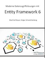 Moderne Datenzugriffslosungen Mit Entity Framework 6