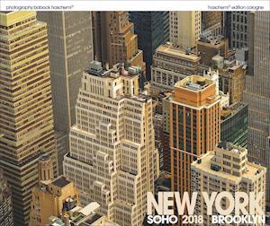 New York - Soho & Brooklyn 2020