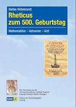 Rheticus Zum 500. Geburtstag af Stefan Hildebrandt