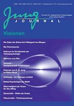 Jung Journal 37