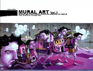 Mural Art, Vol. 3