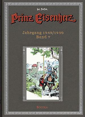 Prinz Eisenherz. Hal Foster Gesamtausgabe - Band 7
