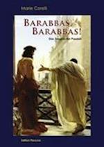Barabbas, Barabbas! af Marie Corelli