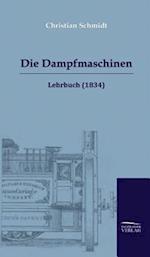 Die Dampfmaschinen af Christian Schmidt
