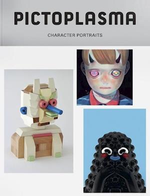 Pictoplasma: Character Portraits