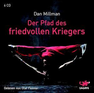 Få Der Pfad des friedvollen Kriegers af Dan Millman som CD