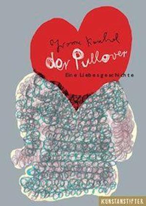 half off 666eb 5053c Få Der Pullover af Yvonne Kuschel som Hardback bog på tysk