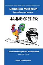 Damals in Meiderich (Edition Kulturwerkstatt, nr. 3)