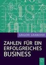 Zahlen Fur Ein Erfolgreiches Business (German Edition) af Grigori Grabovoi